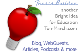 Tom march thesis builder